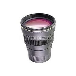 HD 2200 High Definition Telephoto Lens 2.2x Silver