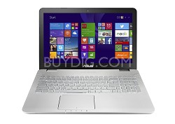 N551JQ-DS71 15.6-Inch Laptop Intel Core i7-4710HQ Laptop