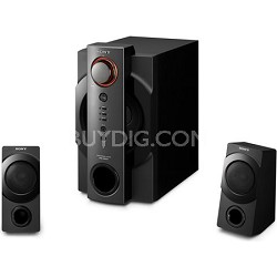 SRS-DB500 2.1 Personal Speakers