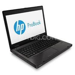 "ProBook 15.6"" LED Notebook - Intel - Core i5 i5-3210M 2.5GHz Notebook PC"