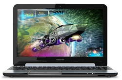 "Satellite 15.6"" S955D-S5150 Notebook PC - AMD Quad-Core A8-4555M Accel. Proc."
