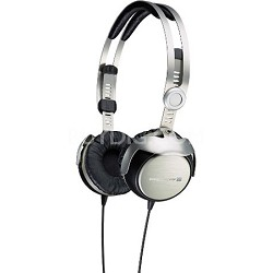 T51P Tesla Headphone - Silver - 32 Ohms