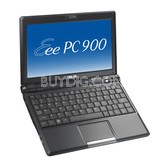 Eee PC 900 16G XP - Galaxy Black (XP operating system)