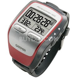 Forerunner 305 Personal Trainer GPS receiver w/ Heart rate monitor