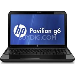 "Pavilion 15.6"" g6-2253nr Core I3-3110M  Notebook"