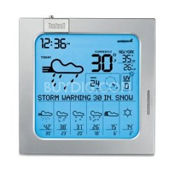Weather FX 7 day Weather Station