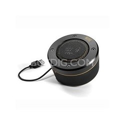 IML237CLR Orbit USB Notebook/Netbook Speaker