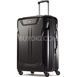 "Liftwo Hardside 29"" Spinner Luggage - Black"