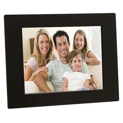 "MF-801 - Ultra Thin 8.4"" Digital Picture Frame"