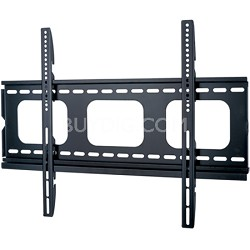 "Universal Flat Wall Mount for 37"" - 58"" Flat Panel TVs"