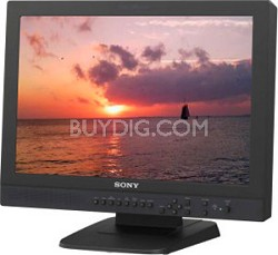 2030W 20 inch WSXGA+ (1680x1050) widescreen LCD Monitor with HDMI input