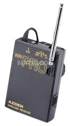 WR PRO Receiver F/All Pro System