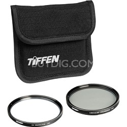 67mm Photo Twin Pack ( UVP + CP )