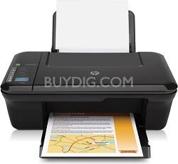MF HP DJ 3050 AIO Printer J610a