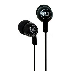 Discovery underwater ear buds