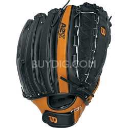 2013 A2K Fastpitch CL26 Glove - Right Hand Throw - Size 12.5""