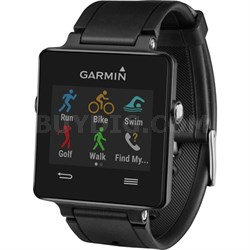 Vivoactive Touchscreen GPS Smartwatch - Certified Refurbished