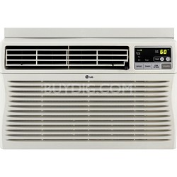 LW2512ER 24,500 BTU Window-Mounted Air Conditioner with Remote (230 volts)