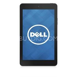 Tablet Venue 8TBL-3334BLK 8-Inch 16GB Intel Atom Z3480 Processor Tablet (Black)