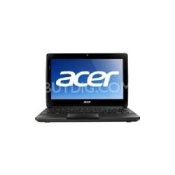 """AOD270-1375 10.1"""" Netbook Atom Proc.N2600, 1GB DDR3 SDRAM, 320GB HD - OPEN BOX"""