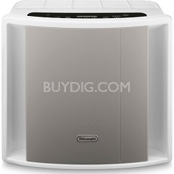 AC150 Air Purifier with Ionizer, Sensor Touch Screen, HEPA Filter, 150 SqFt