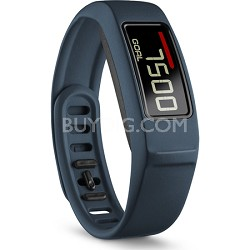Vivofit 2 Bluetooth Fitness Band (Navy)(010-01503-02)