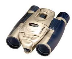 **OPEN BOX **VistaPix 8x32 Binocular with Built-in 3.0 Megapixel Digital Camera