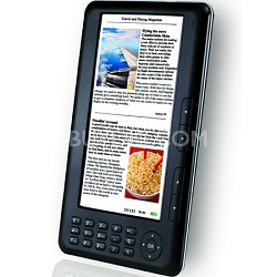 "SX-EB700 Primer 7"" Color eBook Reader and Media Player"