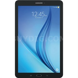 "Galaxy Tab E 9.6"" 16GB Tablet PC (Wi-Fi) - Black"