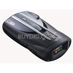XRS 9940 Maximum Performance 12 Band Radar/Laser Detector