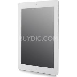 iPad 4 16GB WiFi White - MD513LL/A