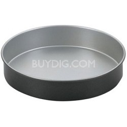 AMB-9RCK - Chef's Classic Nonstick Bakeware 9-Inch Round Cake Pan