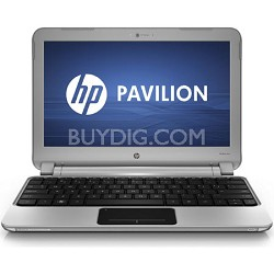 "Pavilion 11.6"" DM1-3210US Entertainment Netbook PC - AMD Dual-Core E-350"
