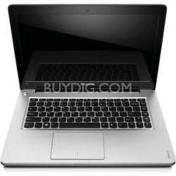 """IdeaPad  U410 14.0"""" Notebook PC - Intel 3rd Generation Core i7-3517U Processor"""