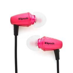 Image S3 Headphones - Pink