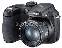 FINEPIX S1000fd 10.0Mp SLR Styled Digital Camera