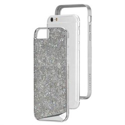 Cell Phone Case in Diamond for iPhone 6 - CM032273