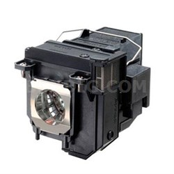 Replacement Lamp for PowerLite and BrightLink Projector - V13H010L79