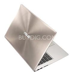 "Zenbook UX303LNDB71T 13.3"" QHD Display Intel Core i7-4510U  Touchscreen Laptop"
