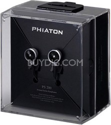 PS200 Primal Series Phiaton Earphones