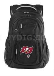 NFL Denco Travel Backpack - Tampa Bay Buccaneers