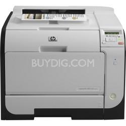 M451DW Laserjet Pro 400 Color Wireless Printer