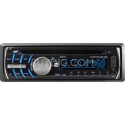 XDM6351 Front Panel CD Head Unit