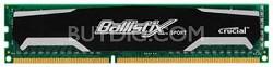 Ballistix Sport 8 Dual Channel Kit DDR3 1333 (PC3 10600) 240-Pin DDR3 SDRAM
