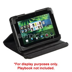 THZ05102US Truss Case/Stand for BlackBerry PlayBook 4G + WiFi & KINDLE FIRE