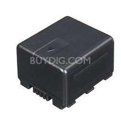Battery Pack for Panasonic VW-VBN130