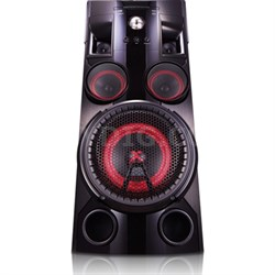 1000W X-BOOM Solo Hi-Fi Audio Entertainment System with Party Mode