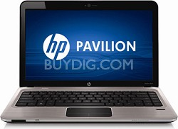 Pavilion  DM4-1063HE 14 inch Notebook PC