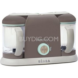 Babycook Pro2X Baby Food Processor and Steamer - Latte