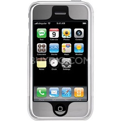 iClear Case for iPhone - 8134-IPHCLR